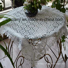 Full Lace Table Cloth St1773
