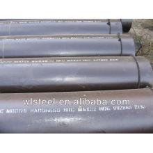 astm a53 a106 b poly tuyau