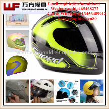 motorcycle safety helmet mould-plastic cap mould-sports helmet molds-motorbike helmet-motorcycle accessory/parts mould china