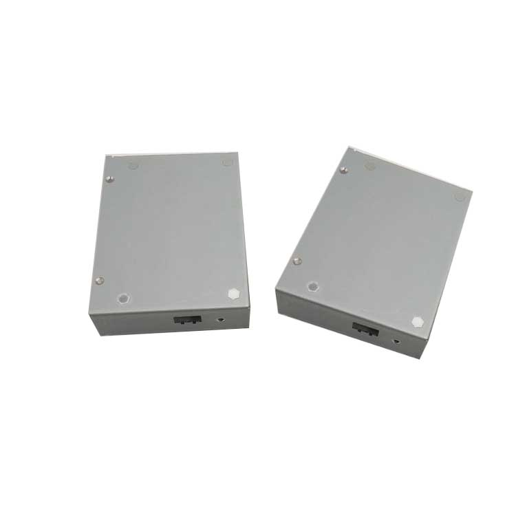 metal enclosure box