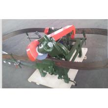 Blades sharpener for wood band saw