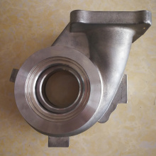 Stainless Steel Turbocharger Turbine Housing
