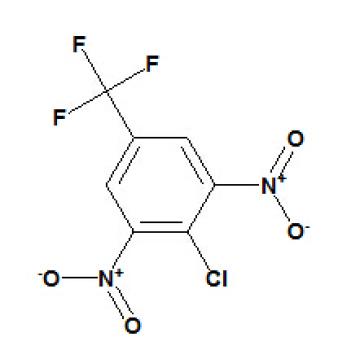 4-Хлор-3,5-динитробензотрифторид CAS № 393-75-9