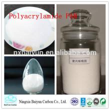 анионный полиакриламид для очистки воды/бумаги