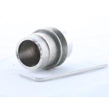 Brocas da cabeça do fusor do triturador de vidro de diamante