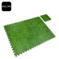 Grass Printing Interlocking EVA Foam Puzzle Mat