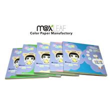 150 * 150mm Kartonabdeckung Origami Papier (OP150-001C)