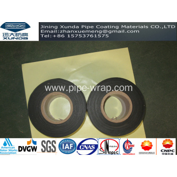 High Volume Resistivity Pipeline Wrap Tape