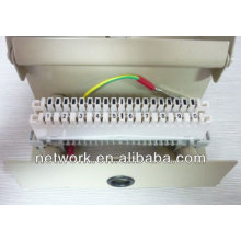 20 pair electrical distribution box