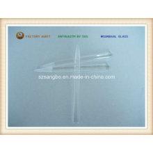 Cilindro de vidrio cristal Stick varilla vidrio