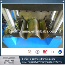 Brillante Qualität Highway Guardrail Forming Machine, Highway Guardrail Roll Forming Machine mit hochwertigem Material