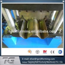 Brillante Qualität Highway Guardrail Forming Machine, Highway Guardrail Roll Forming Machine mit hochwertigem Material