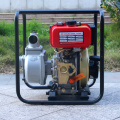 CLASSIC CHINA 1.5 Inch Agriculture Irrigation Use Diesel Engine High Pressure Water Pump