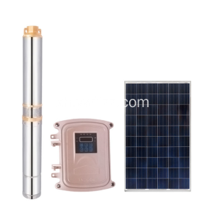 I-Solar PV Water Pump System Photovoltaic Water Pumping System