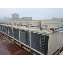 CTI Certified Cross Flow Rectangular Cooling Tower JNT-640(S)/M