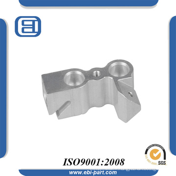 Usinage de précision personnalisé Raccords de tuyau en aluminium