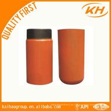 Cubierta API Cuello flotante no rotatorio y zapato float usado para campo petrolífero