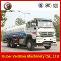 HOWO 6X4 Heavy 20, 000 Litres Water Tank Truck