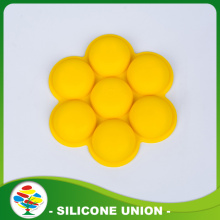 Multic Shape Food Grade Eco-friendly Silicone Mold