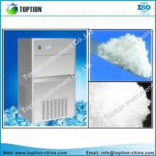 Fabricante de hielo en escamas rentable TPX-100, fabricante de hielo barato al por mayor