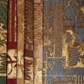 Upholstery Chenille Fabric for Home Textile Uses