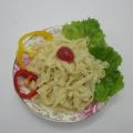 Dieta de Baixa Calorias Oat Konjac Shirataki Fettuccine Noodles