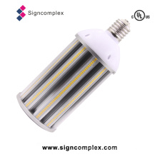 Comercial / escritório / lâmpada apropriada E40 do diodo emissor de luz milho do milho com Ce RoHS do UL TUV