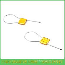 Vedação de metal (JY3.0TZ), vedações de cabo, vedação de cabo de alta segurança