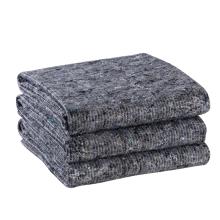 Manta em movimento da mobília Eco-amigável cobertor em peso