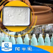 Fournisseur chinois de tripolyphosphate de sodium STPP 94% Min pour traitement de l'eau