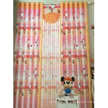 Home Use Cortina Tecido de poliéster EDM5330