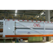 Cylindre de gaz CNG