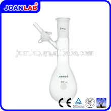 JOAN LAB Modified Schlenk Reaktionsflasche mit Single Neck