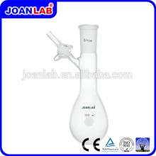 JOAN LAB Frasco de reacción modificado de Schlenk con un solo cuello