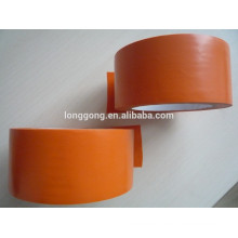 pvc hazard warning tape