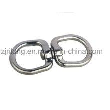 Двойные поворотные кольца Dr-178z