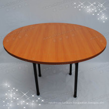Folding Wooden Table for Restaurant Ycf-T06-02