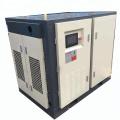 Compresor de aire R22 Secador de aire blanco azul