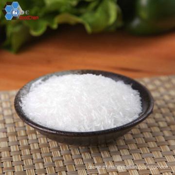 Venda quente Preço competitivo Glutamato monossódico MSG Preço Fufeng