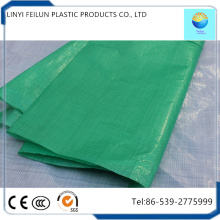 Temporary Waterproof Building Tarp Sheet Made in China