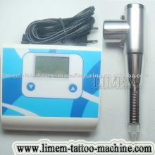 máquina de maquillaje permanente
