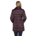 Manteau d'hiver Parka le plus chaud pour femmes