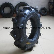 Buena calidad carretilla /tractor neumático