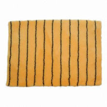 Paint Roller Fabric, Made of Various Materials