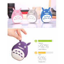 Cute Totoro 12000mAh Power Bank Mini Charger Mobile Powerbank