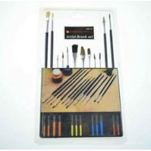 types of p cheap watercolor kids paint brushes