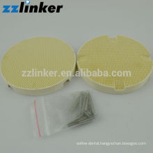 Honeycomb firing tray for Dental lab equipment