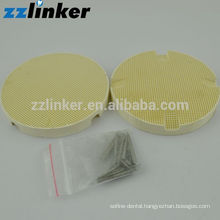 Honeycomb firing tray for Dental lab equipment