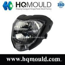 Moule de phare d'accessoires de moto