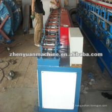 Rodillo de la máquina de formación de persiana enrollable